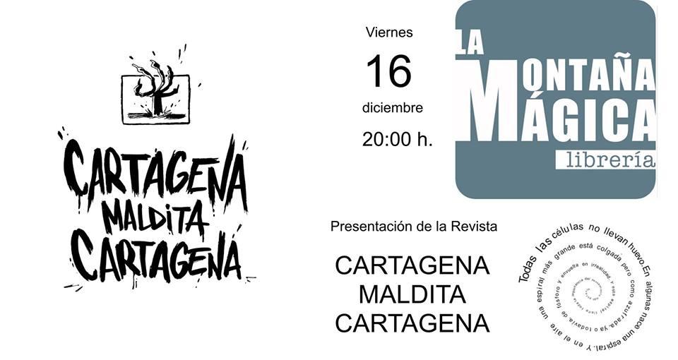 leo bodalo fanzine Cartagena